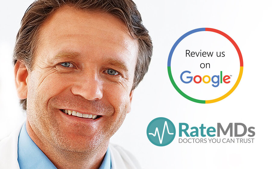 Google Review and Rate MDs